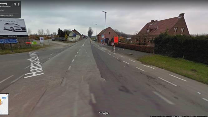 Wegdek van Hamsesteenweg wordt vernieuwd, ook geluidshinder 's nachts