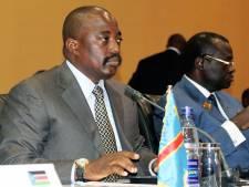 """Est du Congo: """"Toutes les options sont sur la table"""""""
