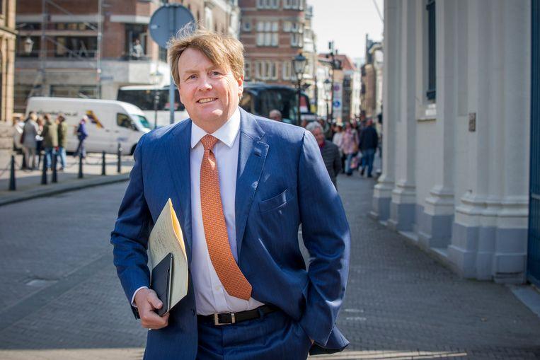 null Beeld Patrick van Katwijk