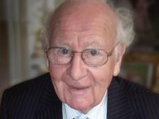 Waalwijkse historicus Frans Vercauteren overleden: Hele generaties kregen les via zijn geschiedenismethode