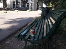 Arnhems park Sonsbeek wordt volop als asbak gebruikt: overal peuken
