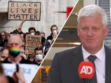 Politici verbijsterd over protesten in Amsterdam