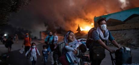 Vluchtelingenprotest doet volgende week Oisterwijk en Den Bosch aan