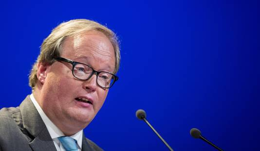 VVD-Europarlementariër Hans van Baalen