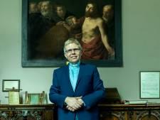Unieke bisschopsstaf voor één dag terug in Deventer