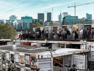 Brusselse regering pompt half miljoen in zes culturele en recreatieve projecten