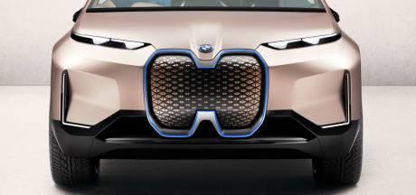 Hoe BMW verandert in een techbedrijf: 'We verkopen straks meer dan alleen auto's'