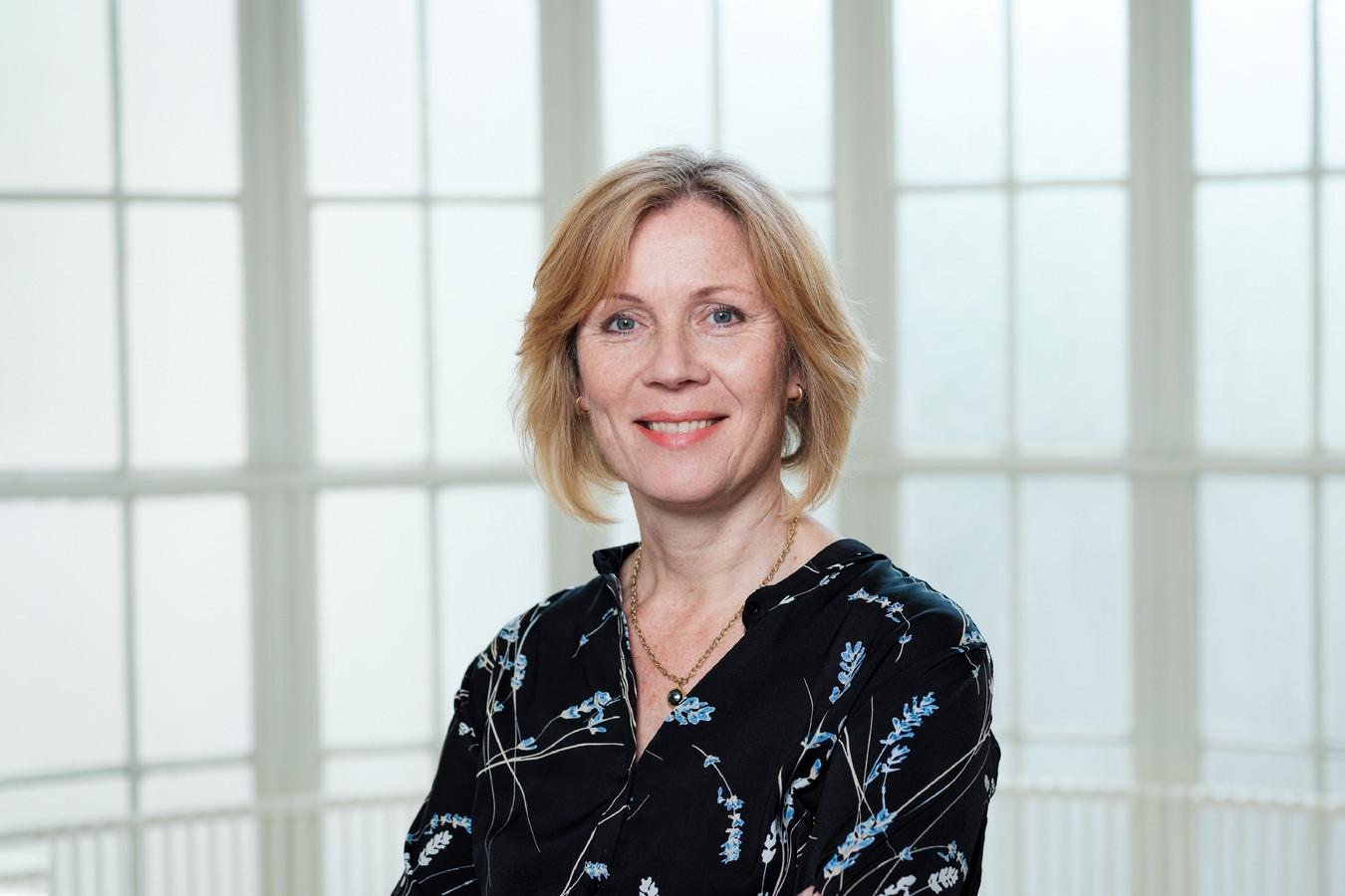Marlies de Ruiter, belastingexpert bij accountants- en adviesorganisatie EY.
