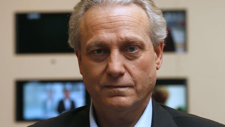 Yves Bigot Beeld AFP