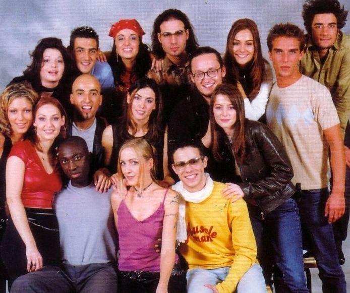 La Star Academy, 20 ans déjà.