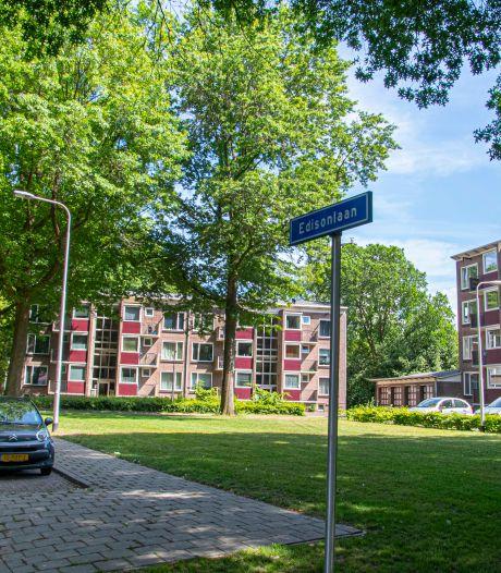 Jaren '50-flats langs Ringbaan-Zuid onder de loep, 'Leefbaarheid onder druk'