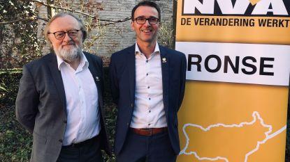 Jo Cornelus volgt Tijl Rommelaere op als voorzitter N-VA Ronse