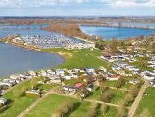 Recreatiepark Lithse Ham wil gigantisch groeien met 190 extra huisjes op en bij het water