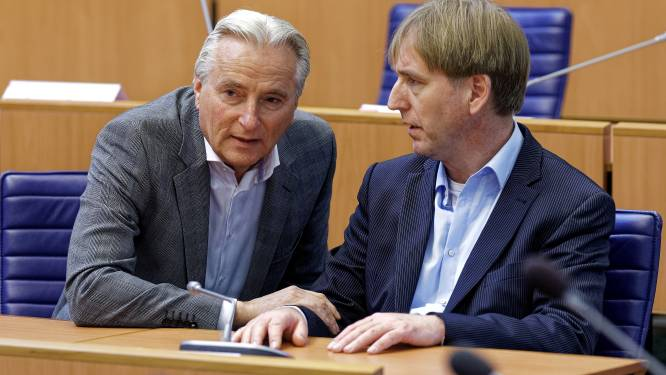 Forum voor Democratie blijft in Brabant Forum voor Democratie: 'We gaan gewoon door'