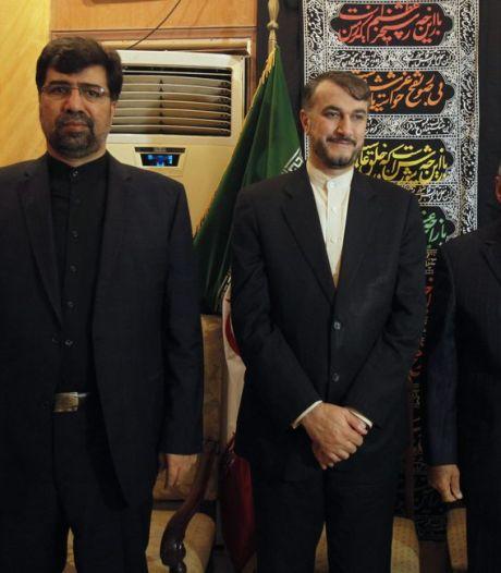 L'ambassadeur iranien a échappé de justesse aux attentats à Beyrouth