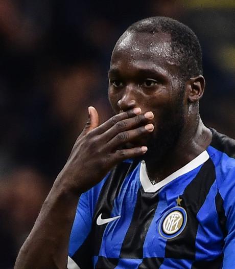 Lukaku était (très) proche de rejoindre un autre grand club italien avant de signer à l'Inter