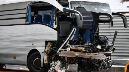 Dode en 44 gewonden bij ongeval met bus nabij Zürich