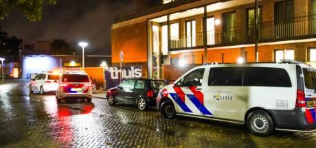 Man lichtgewond bij steekpartij Labrehuis in Eindhoven