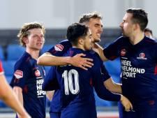 LIVE | Helmond Sport maakt zich op voor uitduel met laagvlieger Dordrecht