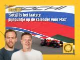 Pitstop: 'Logica zegt dat Max in Sotsji motor moet wisselen'