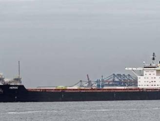 Kapitein vindt matroos dood in cabine: vrachtschip in quarantaine op Kreta