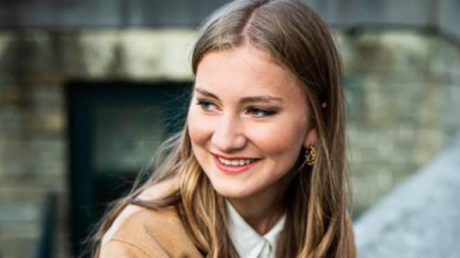 La princesse Elisabeth va étudier l'Histoire et la politique à l'université d'Oxford