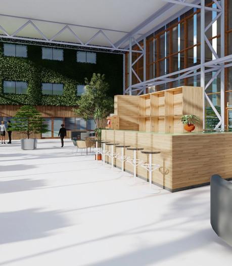 Epic Business Centre bij Eindhoven Airport gekocht door Alexander Oet