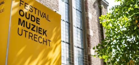 Utrechts festival Oude Muziek draait dit jaar niét alleen om klassiek