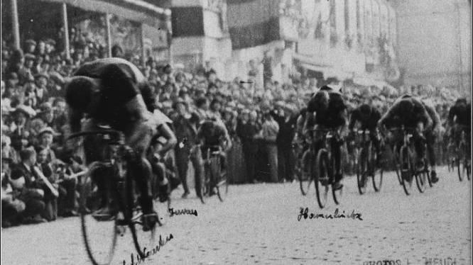 100 jaar na eerste BK Wielrennen in Brasschaat gaat kampioenschap er opnieuw door