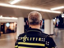 Eremedaille voor agent Dave, die stationsterrorist neerschoot: 'Eervol, al voel ik me ook verlegen'
