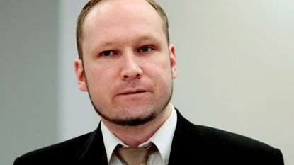 """Ook Europees Hof voor Mensenrechten wijst klacht van Breivik over """"onmenselijke"""" detentie af"""