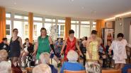 Geslaagde seniorenweek in woonzorgcentrum Sorgvliet