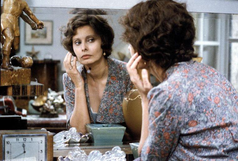 Sophia Loren in 'Una giornata particolare' Beeld TMDB