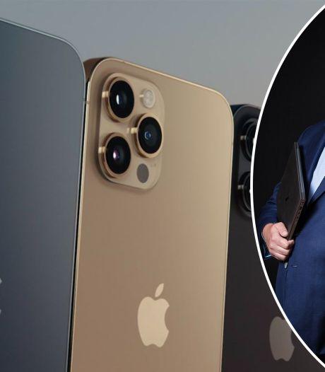 Nu de iPhone 13 er is, kun je een ander model vaak spotgoedkoop kopen