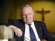 Louis de Bonth (1936-2021) overleden: geliefd pastoor die in Uden midden in de kerk stond