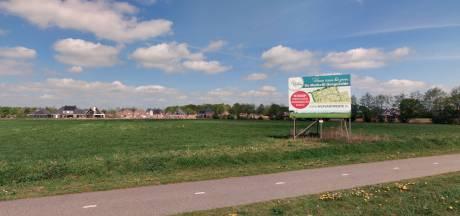 Inrichtingsplan voor nog eens 69 nieuwbouwwoningen in Hengevelde klaar