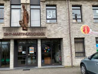 """Sint-Martinusschool sluit de deuren door coronabesmettingen: """"We staan op een kantelpunt en willen niet dat de cijfers verder doorschieten"""""""