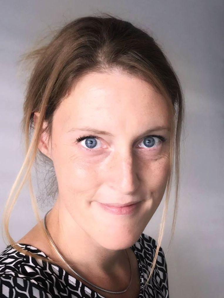 Maartje Kuperus Beeld Eigen foto