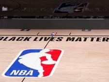Trump waarschuwt: NBA-protesten zullen het basketbal kapotmaken