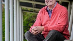 Mark Vanlombeek strijdt tegen kanker