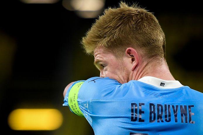La Premier League envisage des actions contre les clubs anglais fondateurs de la Super League, dont Manchester City, le club de Kevin De Bruyne.