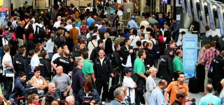 Meer passagiers, minder winst voor luchthaven Schiphol