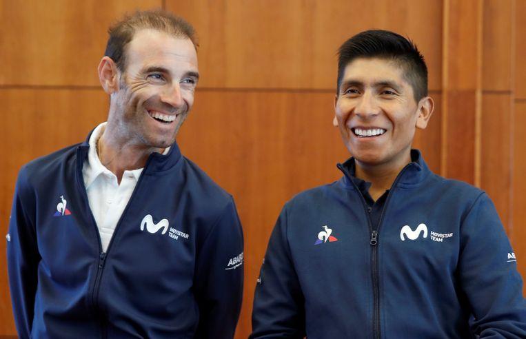 Valverde en Quintana.
