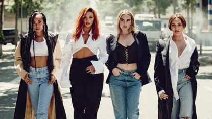 Little Mix komt in september naar Antwerpen