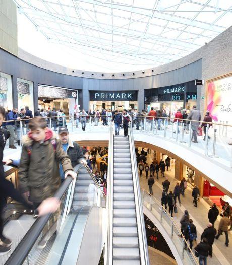 Les centres commerciaux de Charleroi ont le sourire, l'UCAC moins