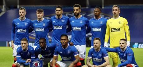 Rangers en Swansea zijn kwetsende uitingen zat en boycotten sociale media
