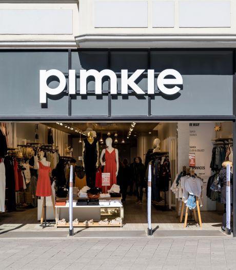 """Les magasins Pimkie en faillite: """"Nous sommes écoeurés"""""""