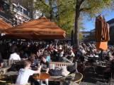 Topjaar voor horeca in Enschede