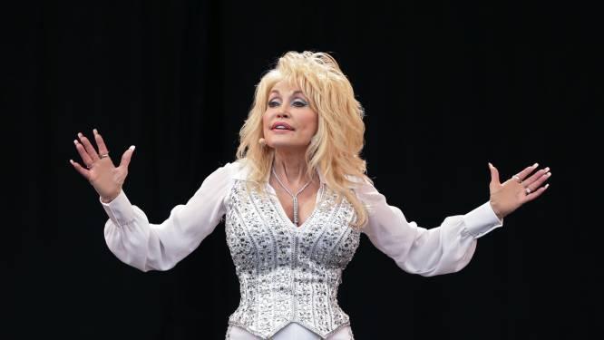 Obama heeft spijt dat hij Dolly Parton nooit een Presidential Medal of Freedom gaf