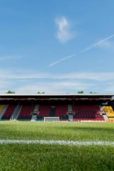 Adelaarshorst in top van best gevulde stadions in eerste divisie